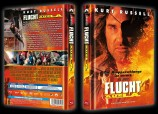 Flucht aus L.A. - Limited Collector's Edition (Blu-ray)