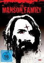 The Manson Family (DVD)