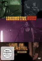 Lokomitive Nord - Live im Castel 2016 (DVD)