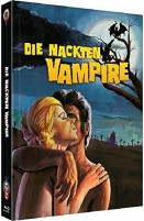 Die nackten Vampire - Limited Edition / Cover B (Blu-ray)