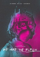 We Are the Flesh - Limited Uncut Collector's Edition / Subversive Cinema Edition Nr. 1 / Cover A (Blu-ray)