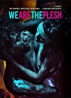 We Are the Flesh - Limited Uncut Collector's Edition / Subversive Cinema Edition Nr. 1 / Cover B (Blu-ray)