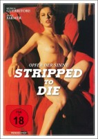 Stripped to Die - Opfer der Sinne (DVD)