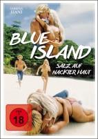 Blue Island - Salz auf nackter Haut (DVD)