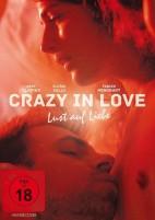Crazy in Love - Lust auf Liebe (DVD)