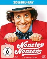 Nonstop Nonsens - Die komplette Serie / SD on Blu-ray (Blu-ray)