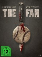 The Fan - Limited Edition Mediabook (Blu-ray)
