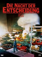 Miracle Mile - Die Nacht der Entscheidung - Limited Mediabook / Cover A (Blu-ray)