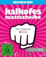 Kalkofes Mattscheibe - The Complete ProSieben-Saga / SD on Blu-ray (Blu-ray)