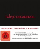 Tokyo Decadence - Limited Edition Mediabook (Blu-ray)