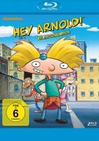 Hey Arnold! - Die komplette Serie / SD on Blu-ray (Blu-ray)