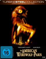An American Werewolf in Paris - Turbine Steel Collection (Blu-ray)