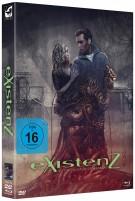 eXistenZ - Limited Mediabook (Blu-ray)