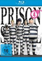 Prison School - Vol. 4 (Blu-ray)