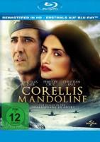 Corellis Mandoline (Blu-ray)