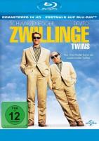 Zwillinge - Twins (Blu-ray)
