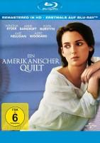 Ein amerikanischer Quilt (Blu-ray)