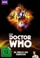 Doctor Who - Fünfter Doktor - Die Höhlen von Androzani (DVD)