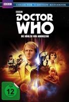 Doctor Who - Fünfter Doktor - Die Höhlen von Androzani - Limited Collector's Edition (DVD)