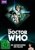Doctor Who - Fünfter Doktor - Die Auferstehung der Daleks (DVD)
