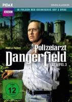 Polizeiarzt Dangerfield - Pidax Serien-Klassiker / Staffel 3 (DVD)