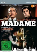 Im Auftrag von Madame - Pidax Serien-Klassiker / Staffel 1 (DVD)