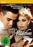 Armes reiches Mädchen - Die Geschichte der Barbara Hutton - Pidax Historien-Klassiker (DVD)