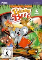 Blinky Bill - Pidax Animation / Staffel 1 (DVD)