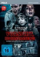 Vorsicht, Hochspannung! - Pidax Serien-Klassiker (DVD)