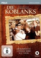 Die Koblanks - Pidax Serien-Klassiker (DVD)
