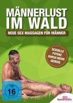 Männerlust im Wald - Neue Sex Massagen für Männer (DVD)