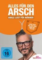 Alles für den Arsch - Anale Lust für Männer (DVD)