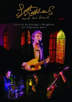 Scott Matthews - Live at St Georges Brighton (DVD)