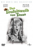 Das Teufelsweib von Texas (DVD)