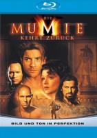 Die Mumie kehrt zurück (Blu-ray)