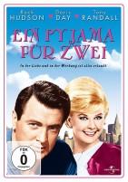 Ein Pyjama für Zwei - Nostalgie Edition (DVD)