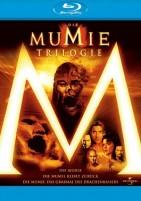 Die Mumie Trilogie (Blu-ray)