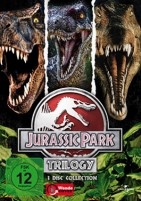 Jurassic Park Trilogy - 3 Disc Collection (DVD)