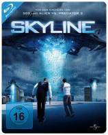 Skyline - Steelbook (Blu-ray)