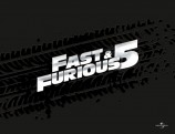 Fast & Furious 5 - Limited Collector's Box (Blu-ray)