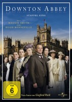 Downton Abbey - Season 01 (DVD)