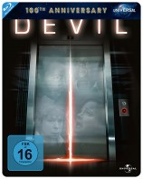Devil - 100th Anniversary Limited Steelbook Edition (Blu-ray)
