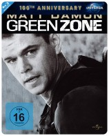 Green Zone - 100th Anniversary Limited Steelbook Edition (Blu-ray)