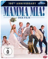 Mamma Mia! - 100th Anniversary Limited Steelbook Edition (Blu-ray)