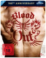 Blood Out - 100th Anniversary Limited Steelbook Edition (Blu-ray)