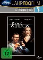 Das Fenster zum Hof - Jahr100Film (DVD)