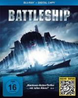 Battleship - Steelbook (Blu-ray)