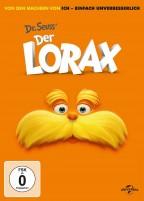 Der Lorax - Schnauzbart Edition (DVD)