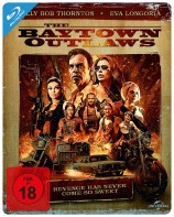 The Baytown Outlaws - Limited Steelbook Edition (Blu-ray)