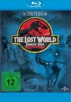 Vergessene Welt: Jurassic Park (Blu-ray)